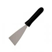 Лопатка кухонная 12*10,треугольная