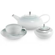 Сервиз чайный 6 перс 14 пр Венеция