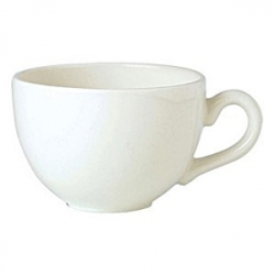 Чашка «Айвори» 170мл фарфор