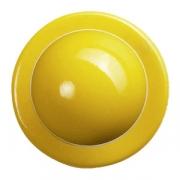 Пукли [12шт], пластик, желт.