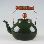 Чайник 2,3л зеленый