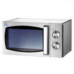 Микроволновая печь 23л,900W, нерж.