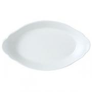 Блюдо для запек.овал «Симплисити«30.5*17см
