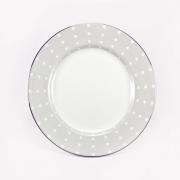Тарелка 30см «Вертиго»
