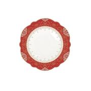 Тарелка обеденная HERMITAGE без индивидуальной упаковки
