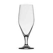 Бокал пивной «Исерлонер», хр.стекло, 320мл, D=70,H=193мм, прозр.