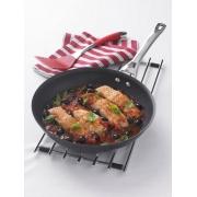 Набор посуды «Престиж» 4пр. (3 вида ковшей с крышками: 3,2л, 2,5л, 2,1л, сковорода 24см)