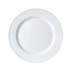 Тарелка мелк. «Каберне» d=15.75см фарфор