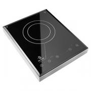 Плита индукционная, H=80,L=460,B=365мм, 2.8Квт