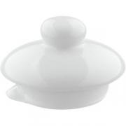 Крышка для чайника «Проотель» D=5см; белый