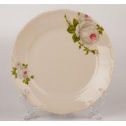 Набор тарелок 19 см. 6 шт. «Алвин бежевый»