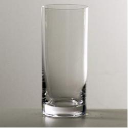 Набор стаканов 1/6 «Барлайн» 300 мл; вода; гладкий; бесцветный