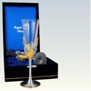 Бокал для хереса 22,7 см 2 шт Виноград