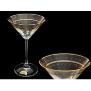 Бокал для мартини Эсприт, Восточный орнамент