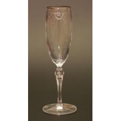 Бокалы для шампанского из 6 шт по 170 мл