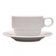 Чашка чайн «Аркадия» 180мл фарфор
