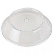 Крышка для тарелки d=24 см пласт.