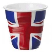 Стакан для эспрессо «Английский флаг»