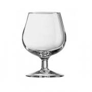 Бокал для бренди «Дегустэйшн», стекло, 150мл, D=67,H=96мм, прозр.