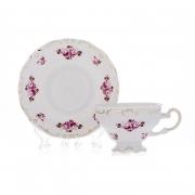 Набор чайный 12 пред. подарочный «Роза»