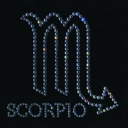 Скорпион символ