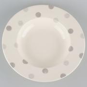 Набор 6 тарелок суповых 23см «Модди»