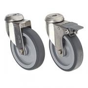 Набор колес для термобокса [4шт]