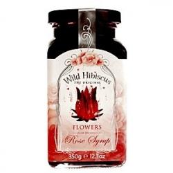 Цветы дикого гибискуса в розов. сир.350г