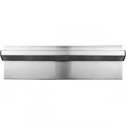 Держатель для чеков «Проотель»; сталь нерж.; L=610,B=85мм; металлич.