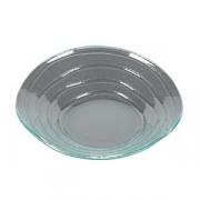 Салатник «Криэйшнс Селект»; стекло; D=26см