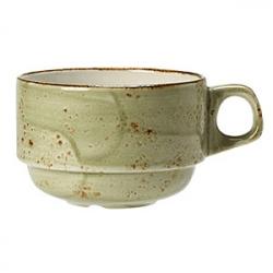 Чашка чайн. «Крафт» 200мл фарфор