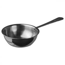 Кокотница «Проотель», сталь нерж., 110мл, D=89мм