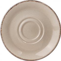 Блюдце «Террамеса вит» d=14.5см фарфор