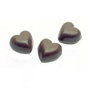 Форма для шоколада «Сердце» [36шт], L=25,B=25мм