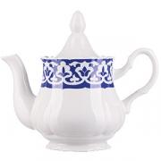 Чайник «Романс-Восток» фарфор; 800мл