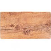 Доска для подачи H=15, L=320, B=170мм; древесн.