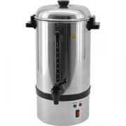 Перколятор (кипятильник) для кофе РС188 9/10л; сталь, пластик; 1.5Квт