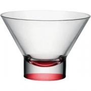 Креманка «Ypsilon» 375мл красная