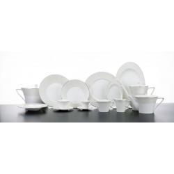 Набор 6 тарелок подстановочных 27см «Сияние»