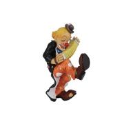 Статуэтка Клоун с концертино