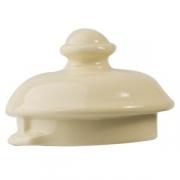 Крышка для чайника «Айвори«фарфор