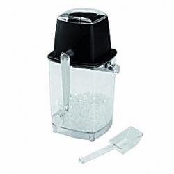 Мельница для льда с совком, пластик