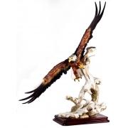 Статуэтка «Орел» высота 66см