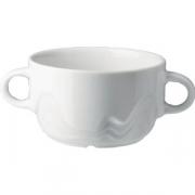 Бульон.чашка «Мелодия» 320мл фарфор