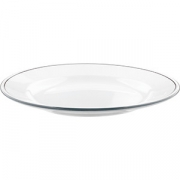 Тарелка мелкая «Лагуна»