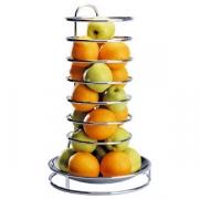 Подставка для фруктов, D=32,H=53см