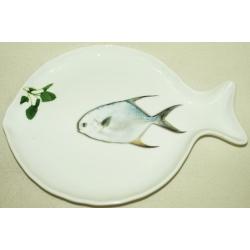 Блюдо для рыбы 30х22 см