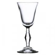Рюмка «Ретро», стекло, 50мл, D=53.5,H=12.4см, прозр.