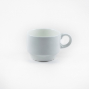 Чашка кофейная штабелир. 0,10 л. 1/12 «Ascot»