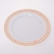 Набор тарелок 25 см. 6 шт «Нина 8201500»